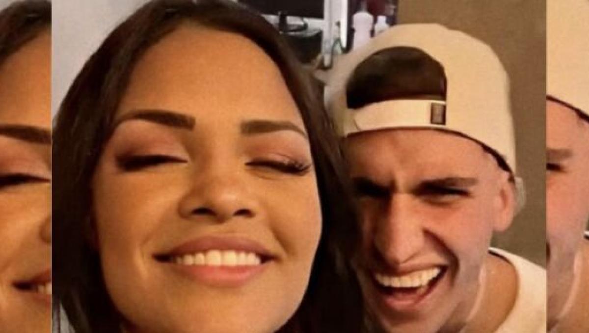 Ex-BBBs Flay e Prior ficaram, mas não definem relação: 'Sempre amigos'
