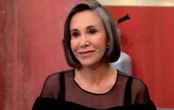 Viúva de Roberto Bolaños, Florinda Meza lamenta fim da exibição de Chaves na TV