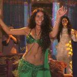 Giovanna Antonelli revela que odiava dançar em O Clone
