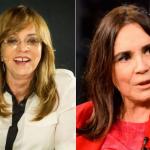 Glória Perez negou o retorno de Regina Duarte à Globo em sua novela