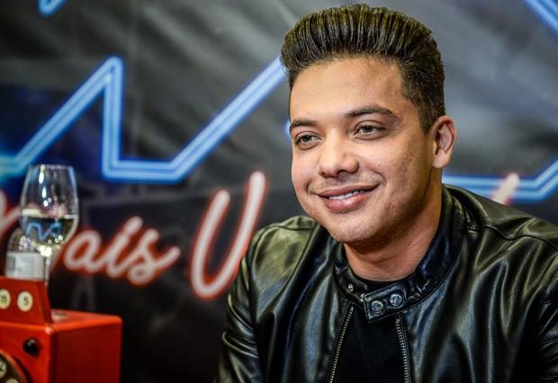 Wesley Safadão rebate comentários de que estaria com HIV