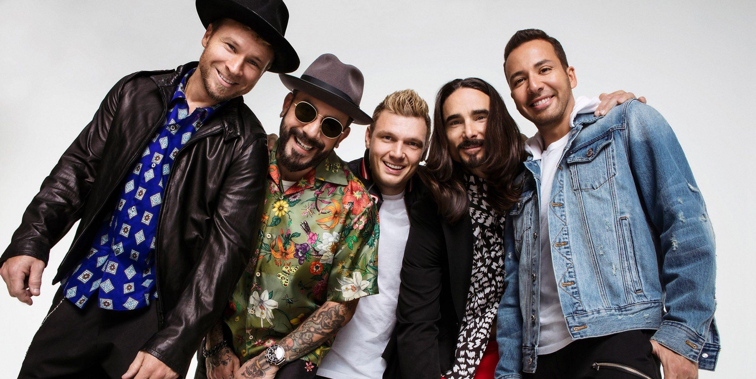 Fãs do Backstreet Boys não terão reembolso de show em São Paulo