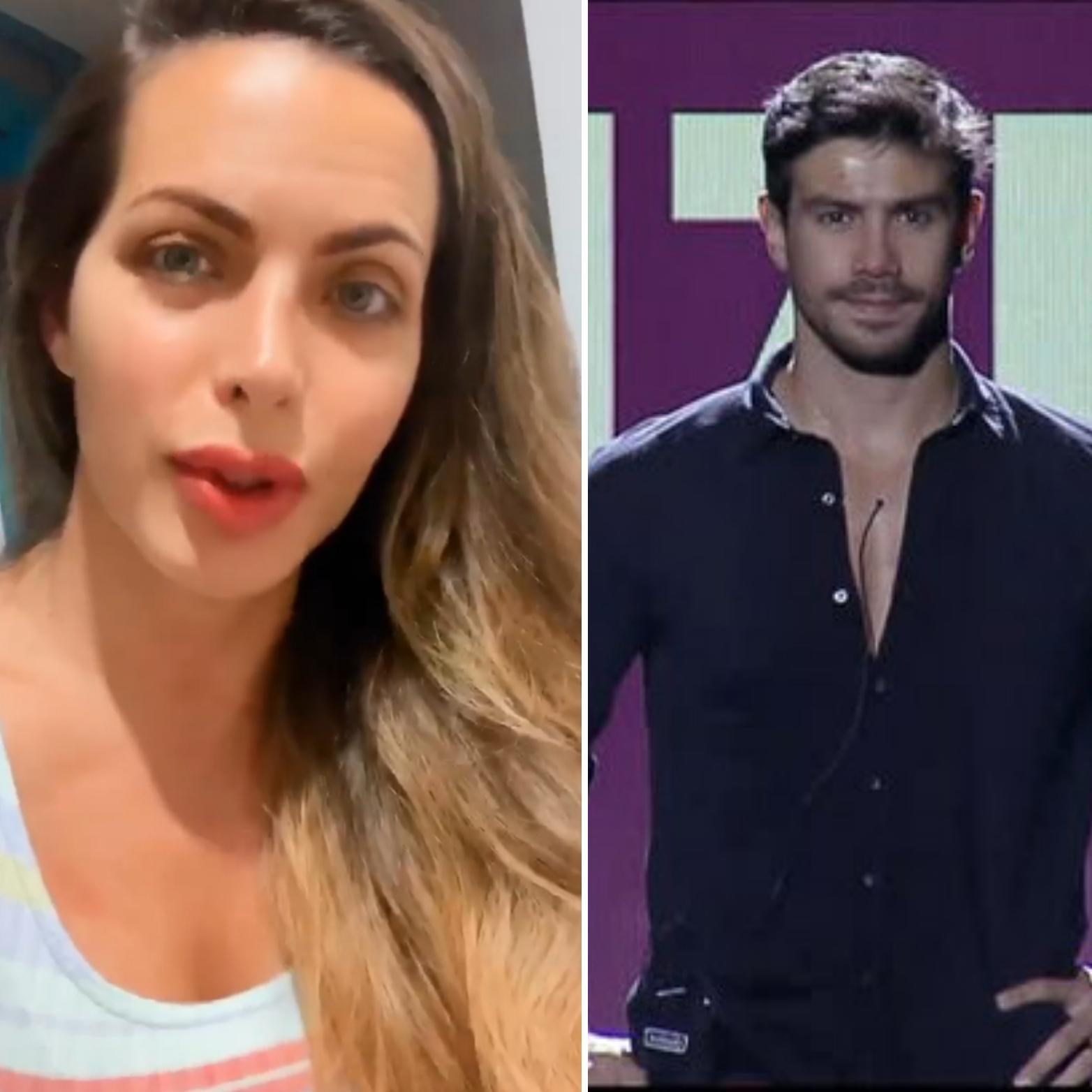"""Carla Prata nega ter falado que Mariano está atuando em A Fazenda """"Entenderam errado"""""""