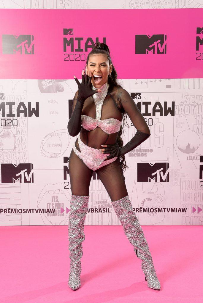 MTV Miaw 2020: Confira uma galeria de fotos