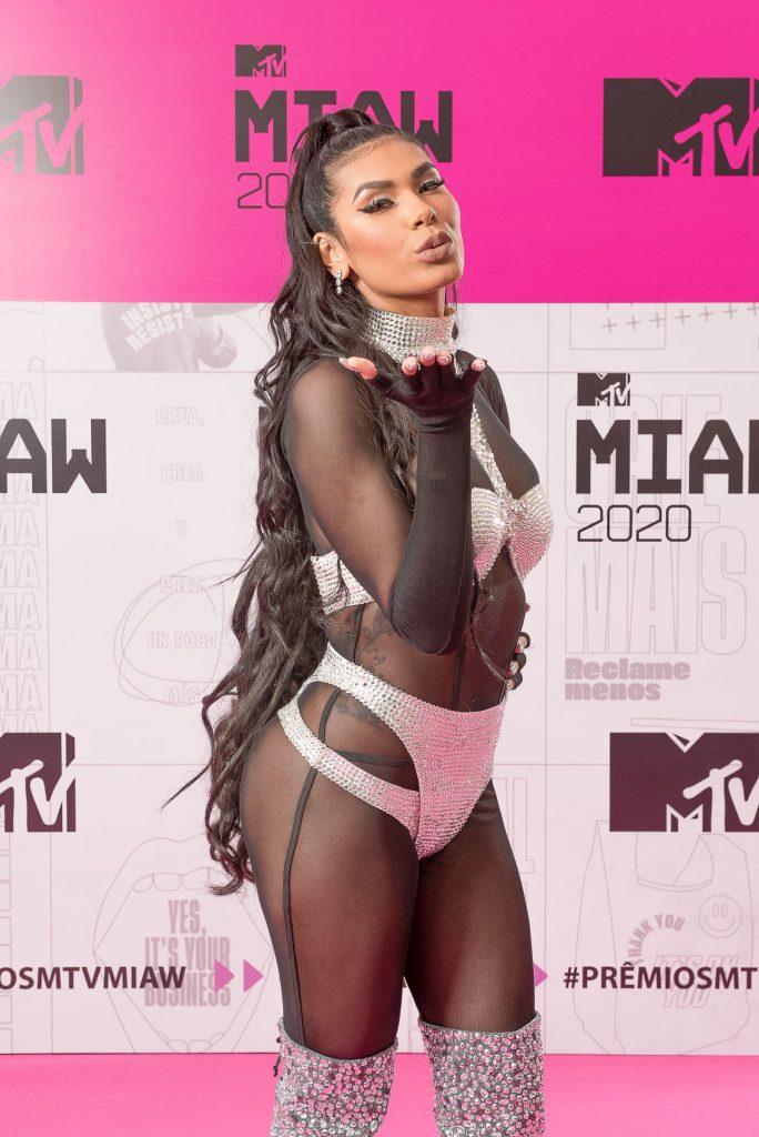 MTV Miaw 2020: Confira os looks do Pink Carpet