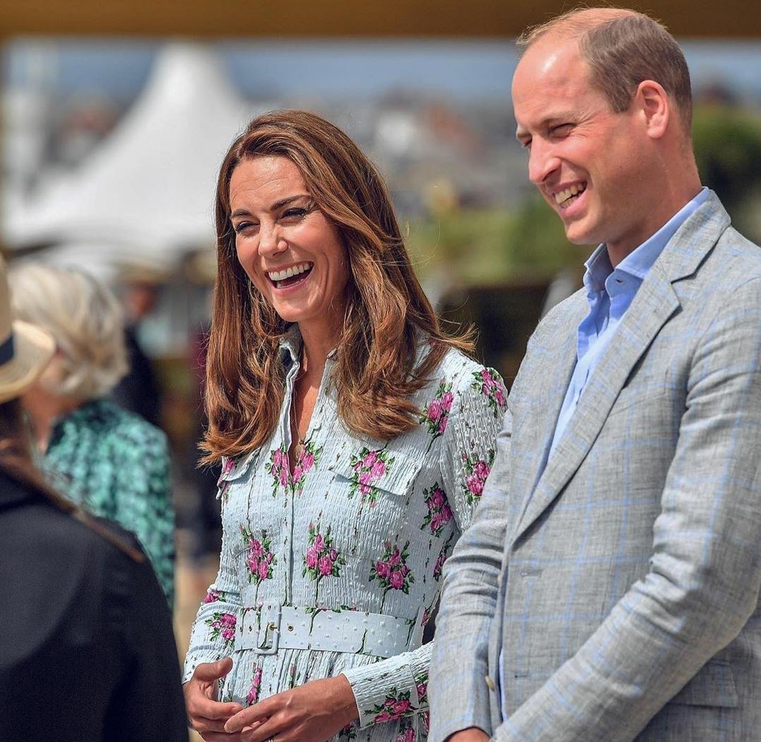 Príncipe William é criticado após levar seu filho de 7 anos para caçar animais