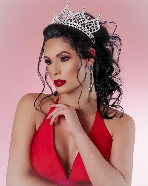"""Candidata trans do Miss Brasil desabafa """"Matar um leão por dia"""""""