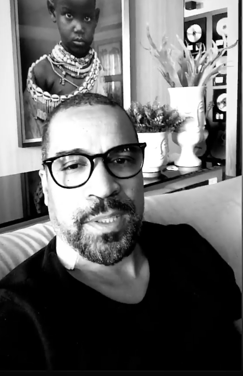 Após traumatismo craniano, Fernando Pires recebe alta do hospital