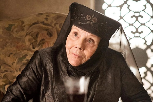 Atriz de Game of Thrones, Diana Rigg morre aos 82 anos