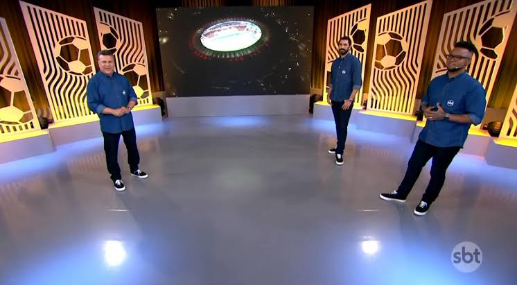 SBT vai transmitir a Libertadores
