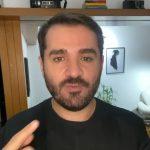 Apresentador da GloboNews fica sem falar após cirurgia