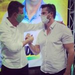 Ex-BBB Marcos Harter concorre a cargo de vereador no Mato Grosso