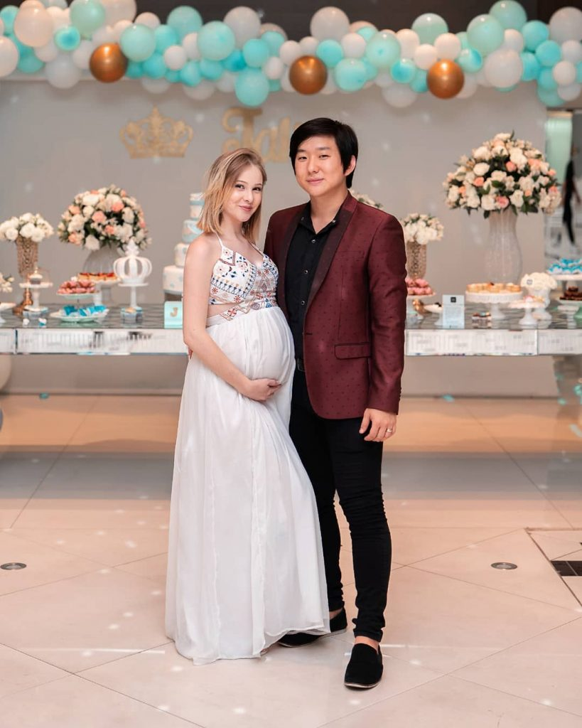 Após rumores de traição, chega ao fim o casamento de Pyong e Sammy Lee