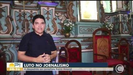 Repórter da Globo morre aos 24 anos