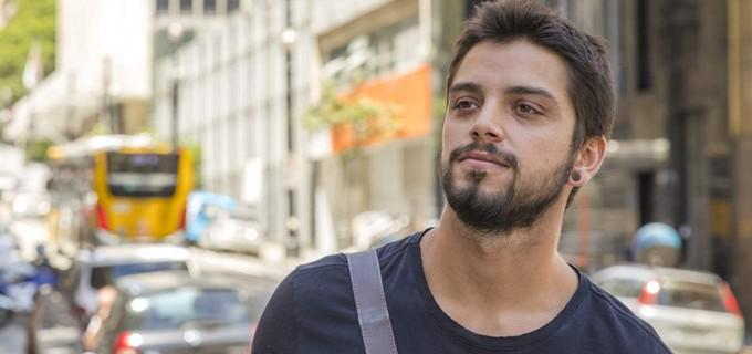 Produção afasta Rodrigo Simas de Salve-se quem puder