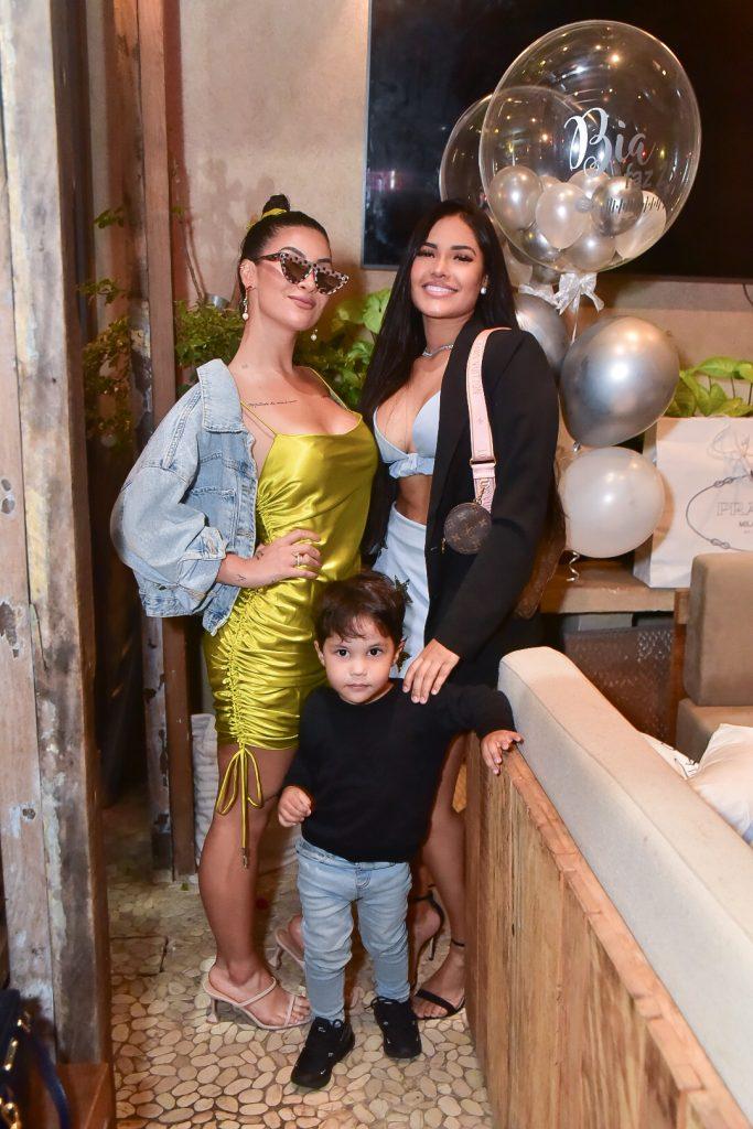 Bianca Andrade comemora aniversário de 26 anos: 'Sinto gratidão'