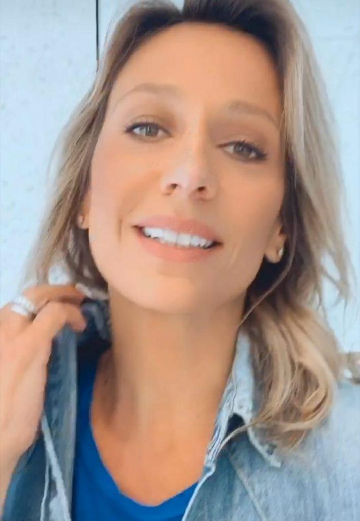 Em super close, Luisa Mell fala sobre sua doença