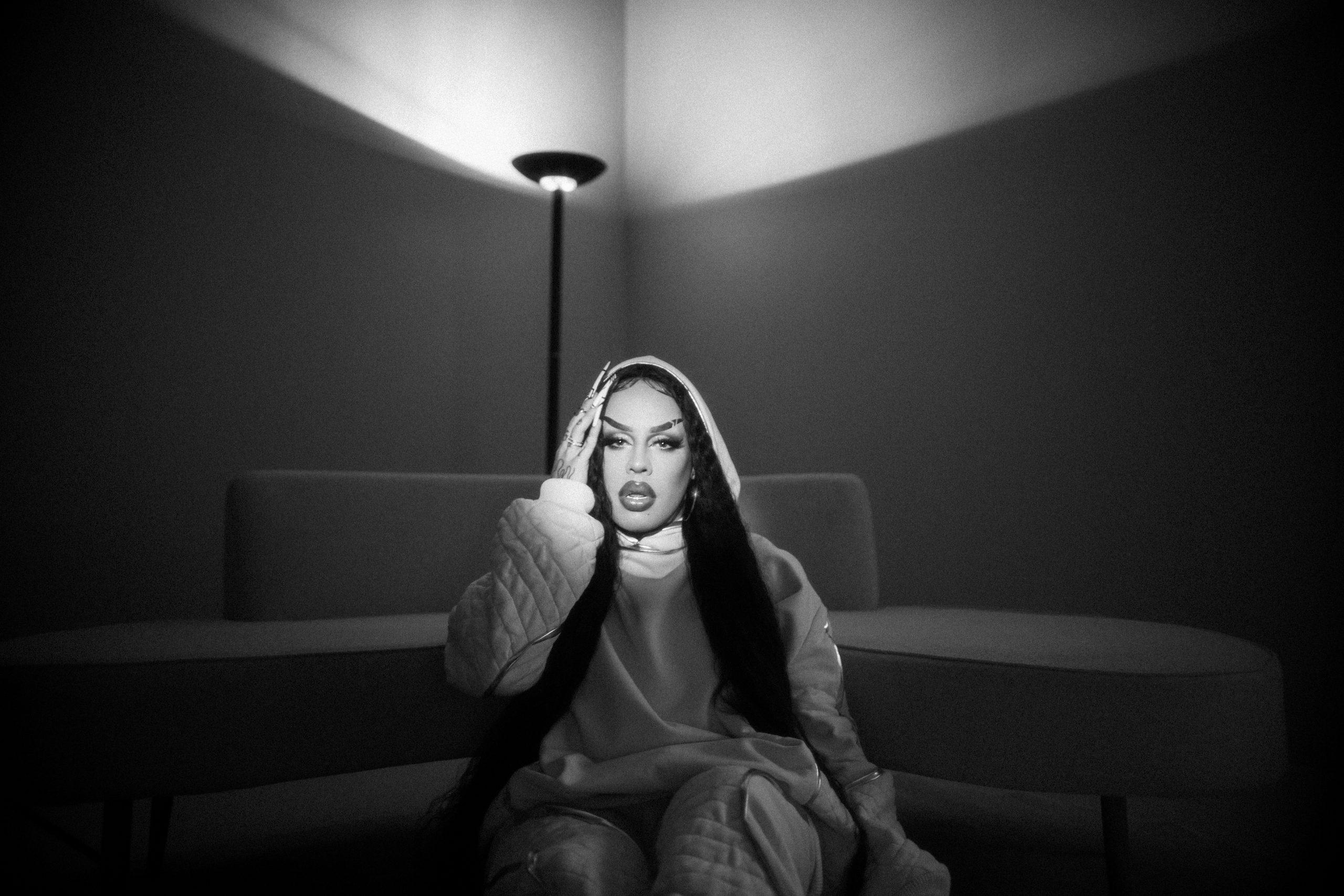 Gloria Groove lança Affair e investe no R&B