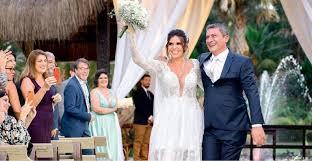 Tom Veiga, intérprete de Louro José, se separa após 8 meses de casamento