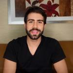 Juliano Laham descobre tumor e está fora do Dança dos Famosos