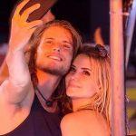 Marcela McGowan nega namoro com ex-BBB Daniel