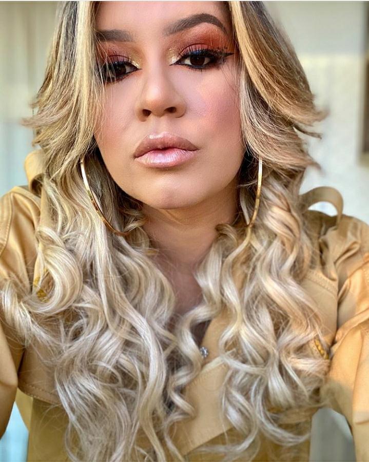 Marília Mendonça manda recado para haters