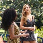 Novo reality de Sabrina tem beijo gay e promete muita pegação