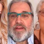 SBT demite Lívia Andrade, Mamma Bruschetta e Leão Lobo
