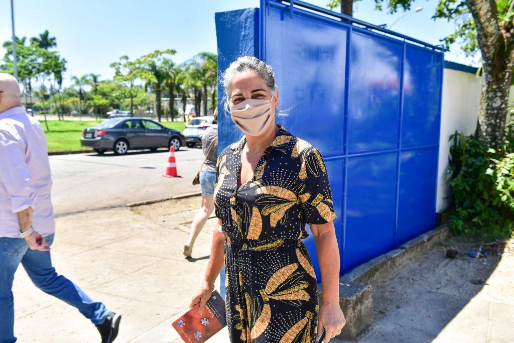 Famosos vão às urnas no segundo turno das eleições