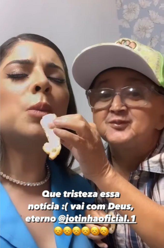 """GKay se revolta com cobranças na web """"A vida não é Instagram"""""""