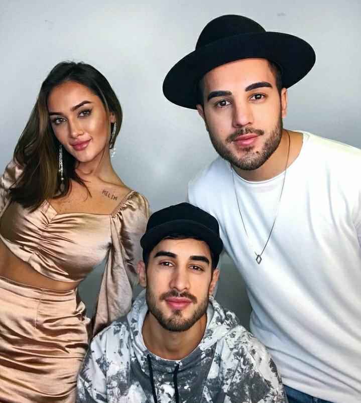 Melim recebe indicação ao Grammy Latino