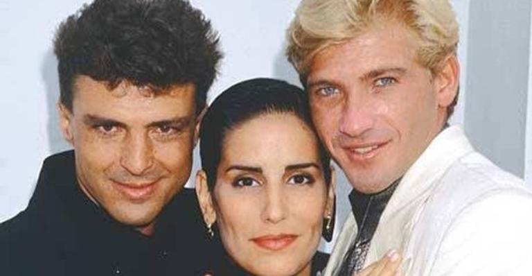 Morre, aos 61 anos, Marcos Manzano, do Clube das Mulheres