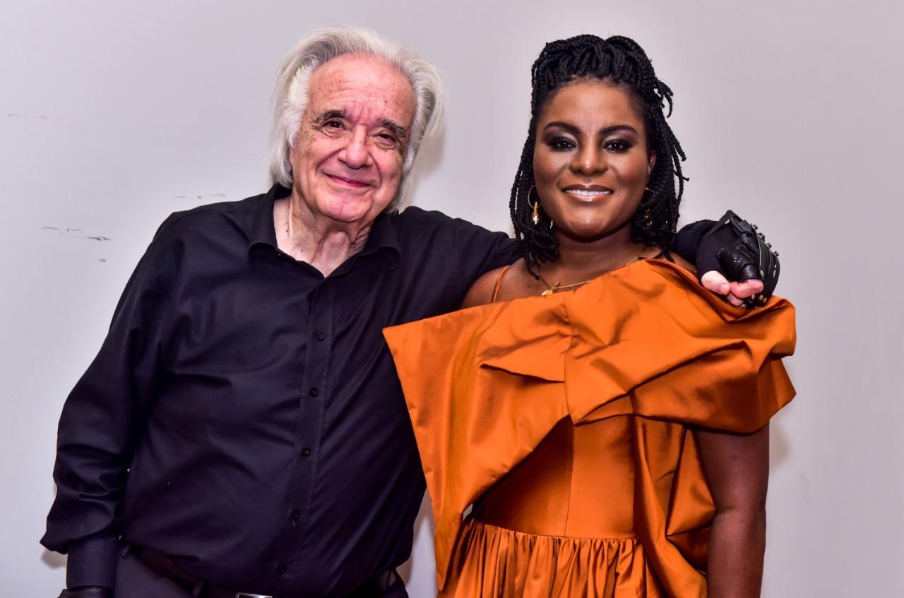 Maestro João Carlos Martins dedica concerto para João Alberto, morto em mercado no RS