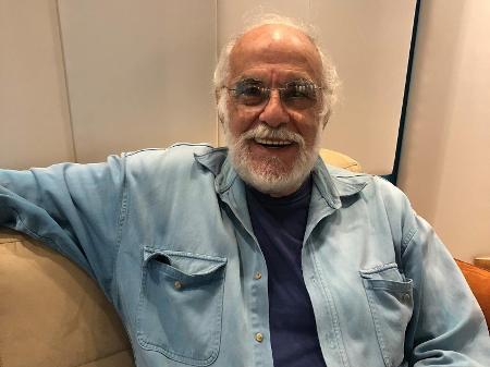 Ator Jonas Mello, de Flor do Caribe, morre em São Paulo