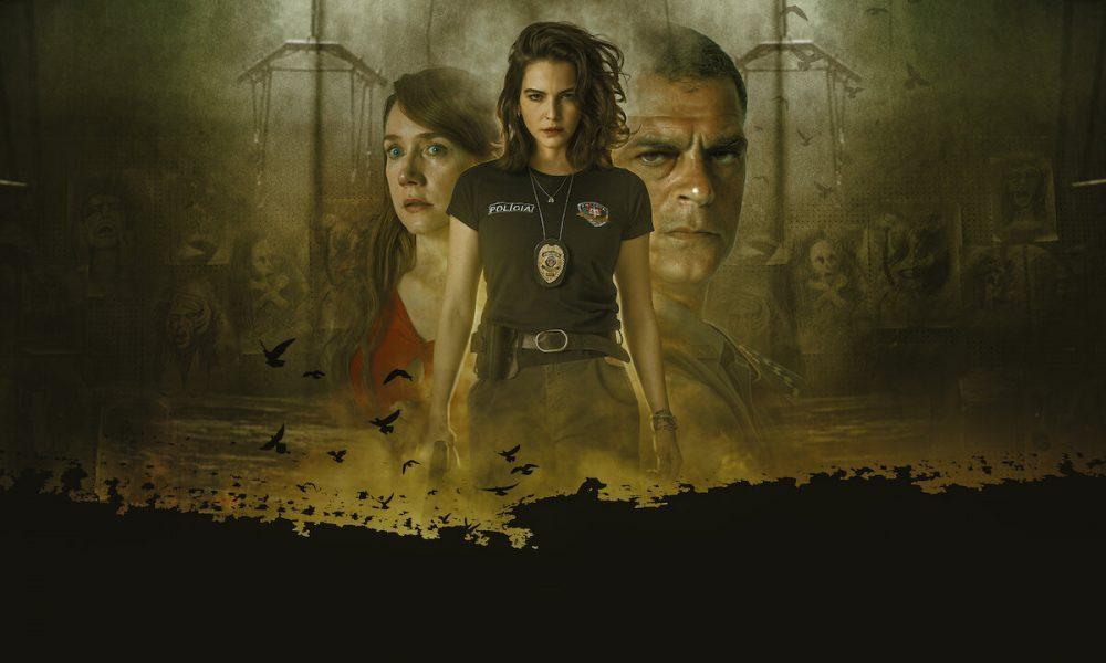 Netflix confirma segunda temporada de 'Bom Dia, Verônica'