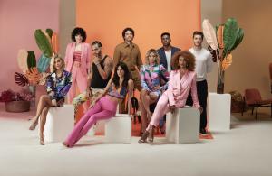 Netflix divulga série com Bruna Marquezine e Manu Gavassi