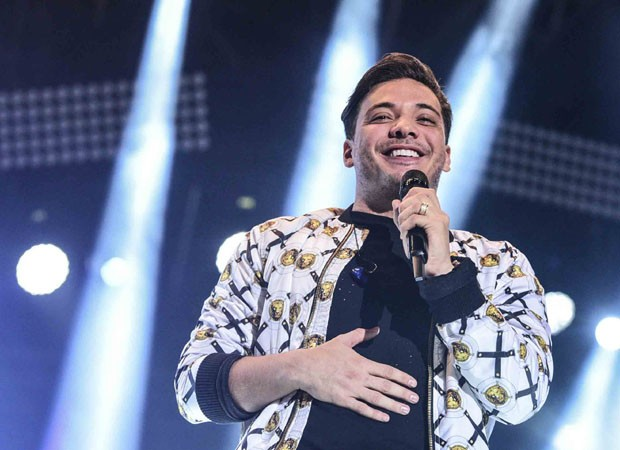 "Wesley Safadão defende shows ""Nos shoppings acharam a cura?"""