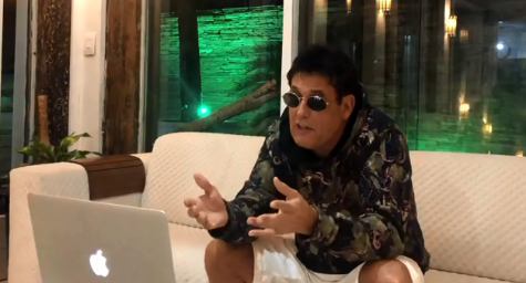 Sérgio Mallandro é vítima de esquema milionário de mais de R$170 milhões