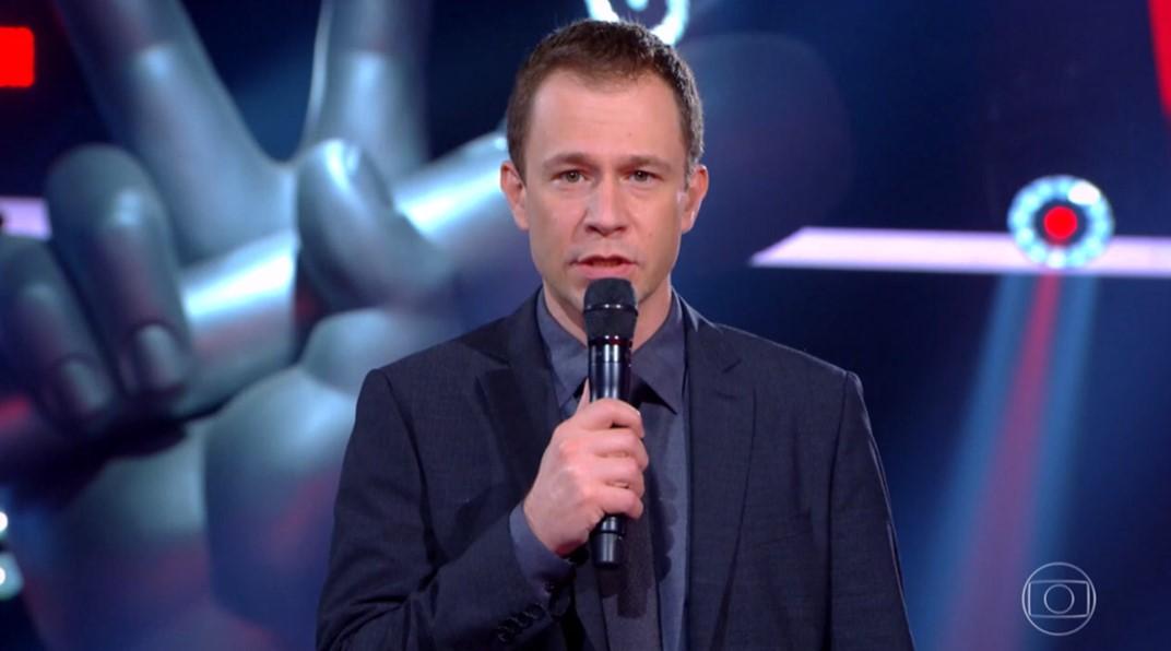 The Voice cancela batalha por 'protocolo de segurança'