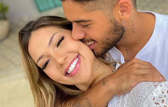 Virginia e Zé Felipe já planejam segundo filho