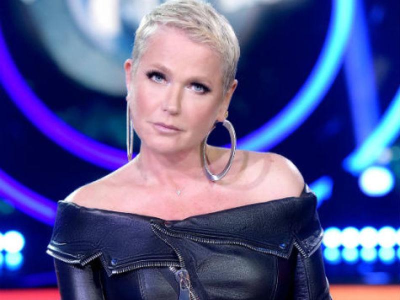 Xuxa revela torcida para roça em A Fazenda