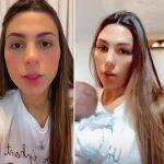 Ex de Marquinhos, novo affair de Lívia Andrade, revela ter sido traída
