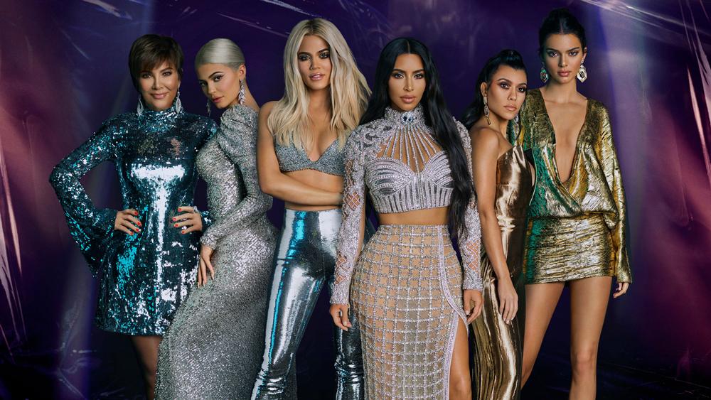 Família Kardashian/Jenner terá novo reality