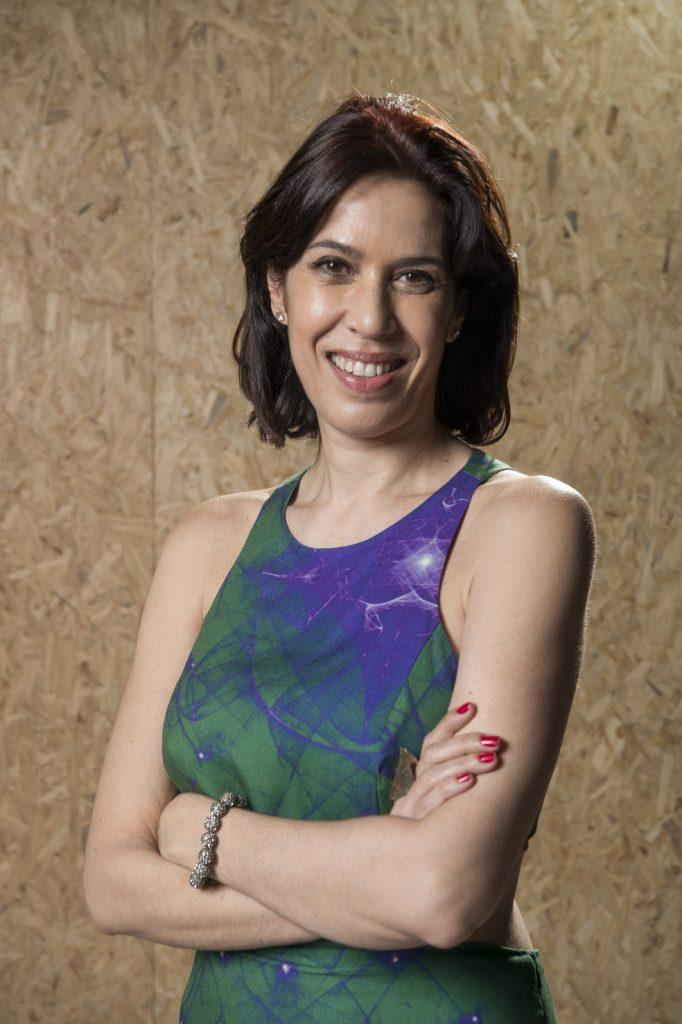 """Maria Clara Gueiros sobre caso de assédio de Melhem à Calabresa """"Fui testemunha"""""""