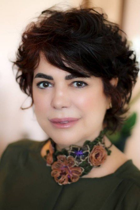 Morre a jornalista Leila Richers, vítima do câncer