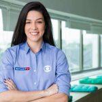 Globo contrata primeira narradora para jogos de futebol na história