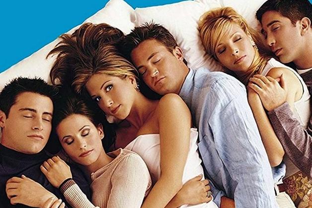 Friends sai do catálogo da Netflix e fica disponível por quase R$500