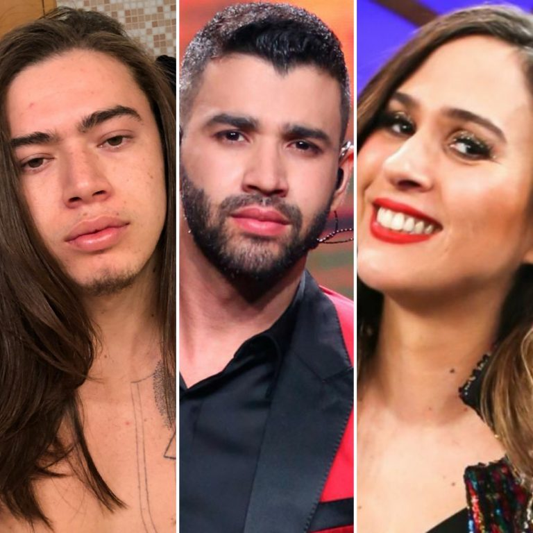 Whindersson, Gusttavo Lima, Tata Werneck e mais famosos se unem para enviar oxigênio a Manaus