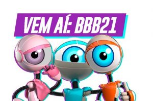 Globo define data para revelar participantes do BBB21
