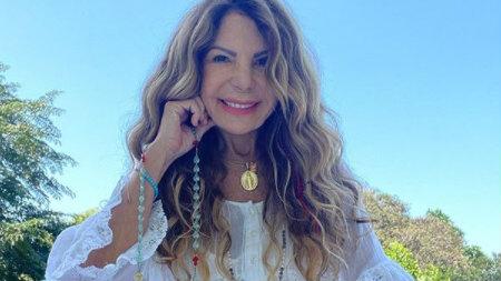 Elba Ramalho fala de polêmica: 'Não sou perfeita'